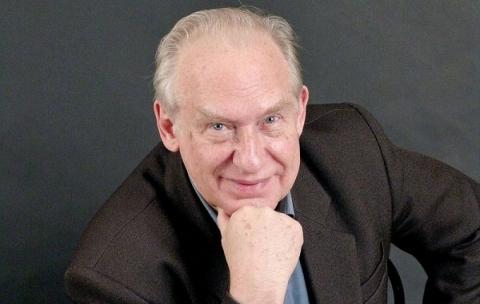 Умер профессор Нижегородской консерватории Борис Семёнович Гецелев