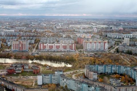 В Нижегородской области начали действовать результаты новой кадастровой оценки