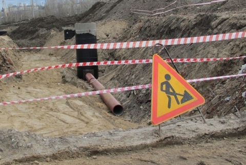Еще три улицы в Нижнем Новгороде перекроют из-за ремонта в мае