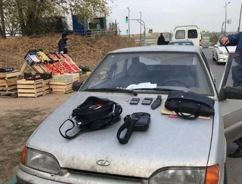ФСБ задержала под Нижним Новгородом подельника мафиози Цезаря