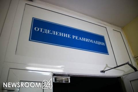 150 нижегородцев с коронавирусом попали в реанимацию