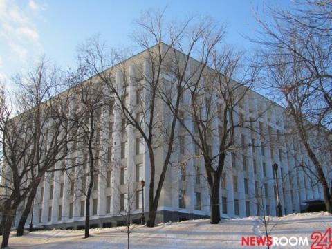В правительстве опровергли информацию о самоизоляции Глеба Никитина
