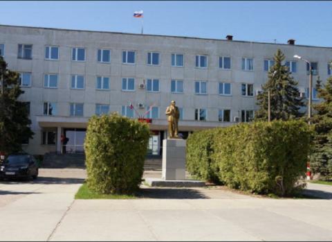 В администрации Балахнинского района прошли следственные действия