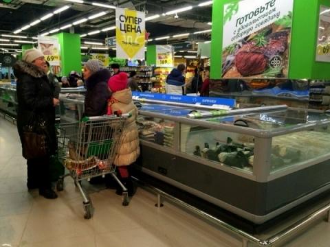 Никитин подтвердил законность отказа покупателям без масок