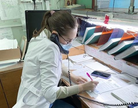 Свыше 800 нижегородских студентов-медиков отправили на борьбу с коронавирусом
