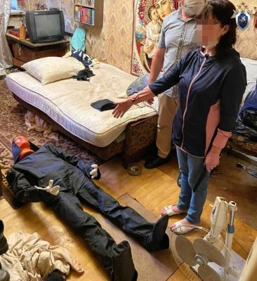 Нижегородка арестована за третье убийство гражданского мужа