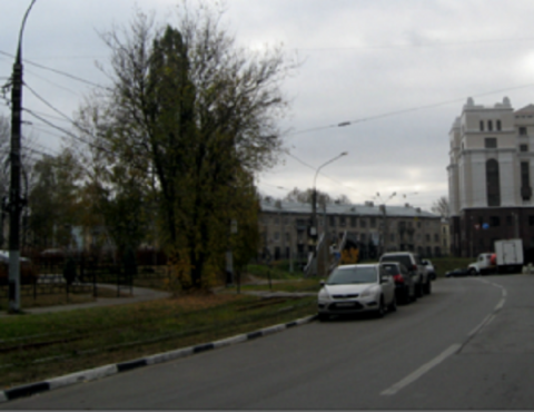 Остановку транспорта запретят на Окском съезде в Нижнем Новгороде