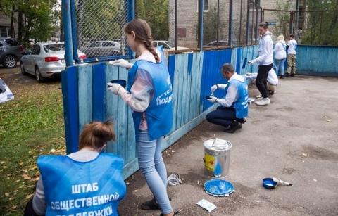 40 хоккейных коробок отремонтируют в Нижнем Новгороде в сентябре