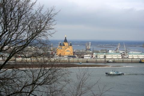Выделенные на ледовый дворец в Нижнем Новгороде 22 млн рублей направят на другие цели