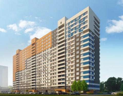 18-этажный ЖК построят в центре Сормова в Нижнем Новгороде