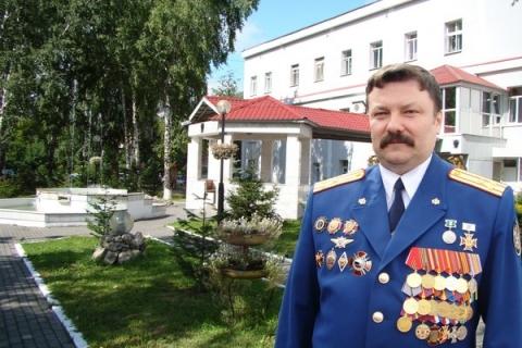Начальник нижегородского ГУФСИН Николай Теущаков отправлен в отставку