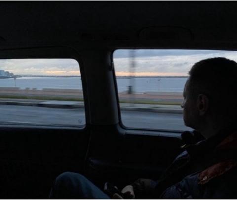 Пивоваров снял фильм об Ирине Славиной в Нижнем Новгороде