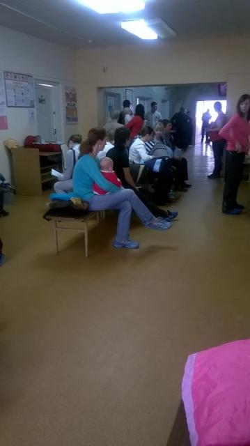Минздрав объяснил многочасовые очереди в поликлинике №37 в Нижнем Новгороде