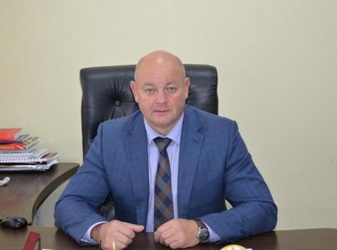 Скончался глава Уренского района Анатолий Шилин