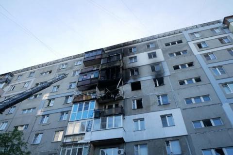 Жители взорвавшегося дома на Краснодонцев получили компенсации на 6,4 млн рублей