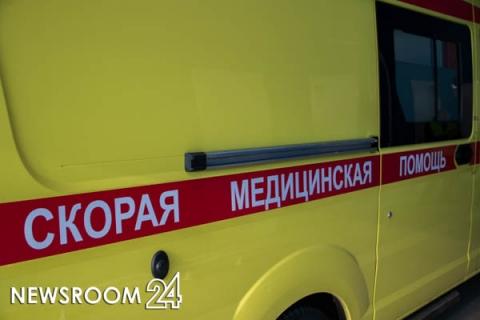 Сбившего 17-летнюю девушку водителя ищут в Нижегородской области