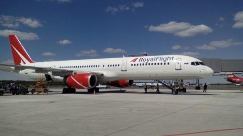 Самолеты из Нижнего Новгорода перестанут летать в Египет с 15 июля