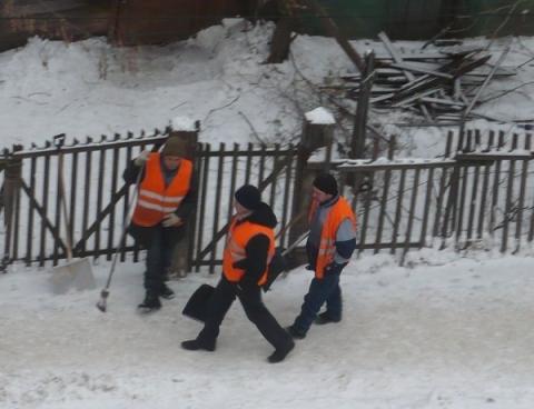 Ученые РАН назвали причины загрязнения Нижнего Новгорода