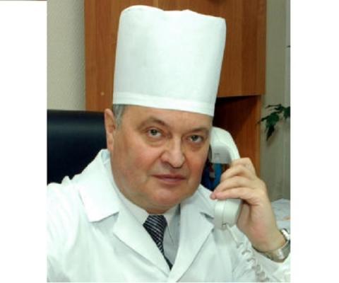 Разумовский покидает пост главврача нижегородской больницы №13