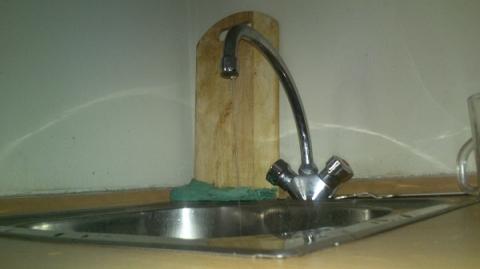 Вода из скважины в Нижнем Новгороде не прошла проверку качества по жесткости
