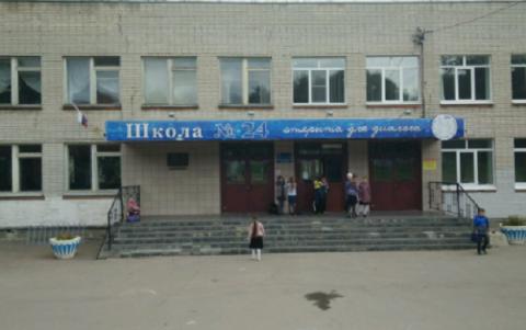 СМИ: Директора нижегородской школы №24 уволили по политическим мотивам