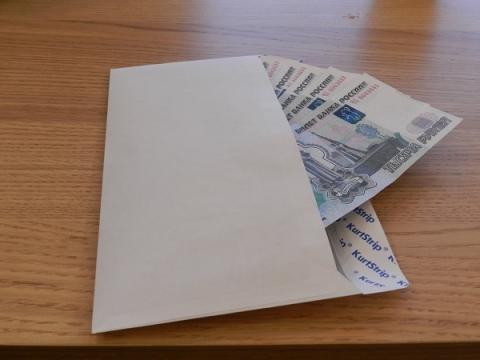 Директора нижегородской фирмы будут судить за взятку налоговикам