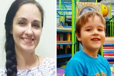 Нижегородку объявили в федеральный розыск за «похищение» сына