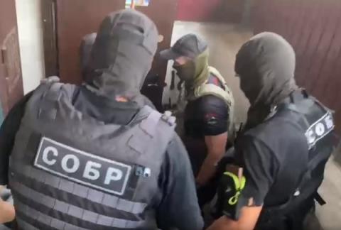Подпольное казино накрыли на Народной в Нижнем Новгороде