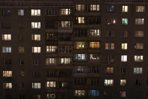 Стрельбу устроили жильцы жилого дома в Нижнем Новгороде