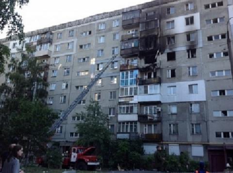 Квитанции за услуги ЖКХ поступили жителям взорвавшегося дома на Краснодонцев