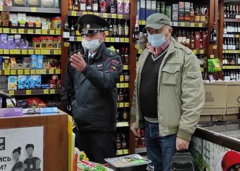 Меры по борьбе с коронавирусом усилены во всех районах Нижегородской области
