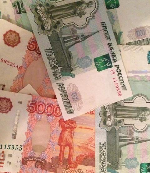 Нижегородец по ошибке получил на карту зарплаты бюджетников на 2,5 млн рублей