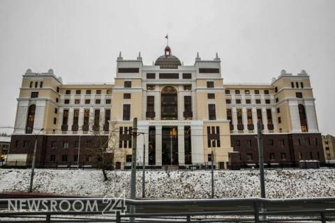 Нижегородский облсуд приговорил россиянина к 9 годам колонии за госизмену