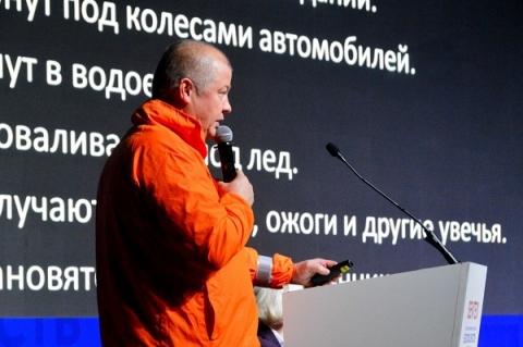 Сергей Шухрин: Чаще всего спасаем стариков, больных и раздолбаев