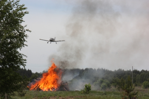 Аномальная жара ожидается в Нижегородской области с 13 по 17 мая