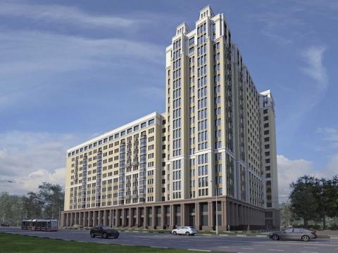 Новый ЖК возведут рядом с главными нижегородскими вузами