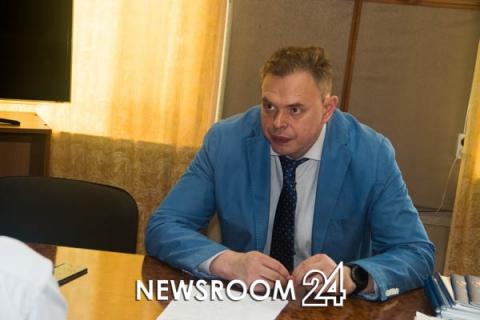 Сергей Злобин займется «Школой 800» на посту советника губернатора