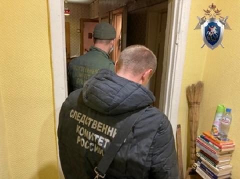 Тела мужчины и женщины обнаружены в центре Нижнего Новгорода
