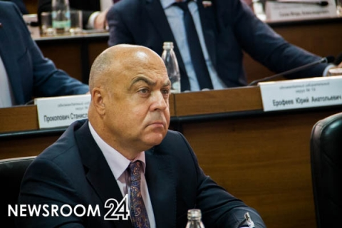Бизнес-омбудсмен просит Никитина отложить обновление кадастровой оценки