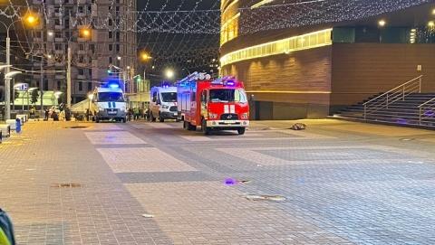 Три ТЦ эвакуированы в Нижнем Новгороде вечером 26 сентября