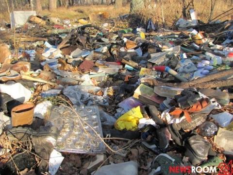Шуваловская свалка переходит в собственность Нижегородской области