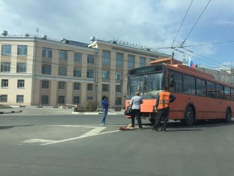 Троллейбусный маршрут №16 планируют возродить в Нижнем Новгороде
