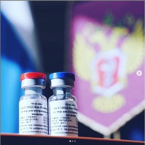 Более 27,4 тысячи нижегородцев записались на прививку от коронавируса