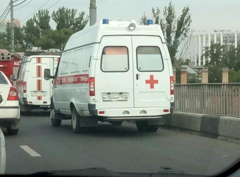 Двухлетний ребенок выпал из окна второго этажа в Дзержинске