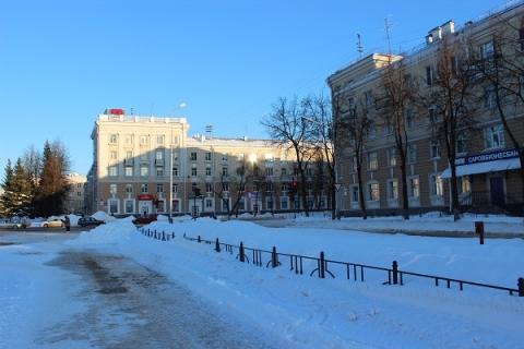 КПРФ обратилась в федеральный Минздрав из-за ситуации с коронавирусом в Сарове