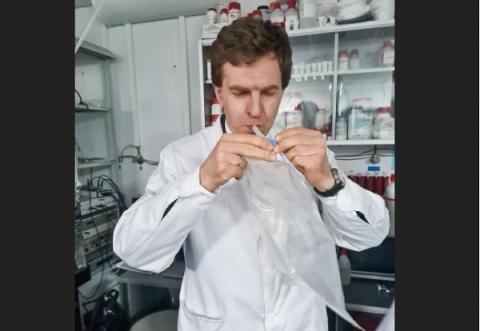 Нижегородские ученые научились диагностировать рак по выдыхаемому воздуху