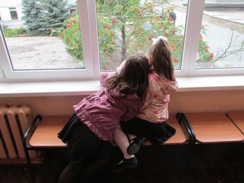 В Нижегородской области сократилось число вновь выявленных детей-сирот