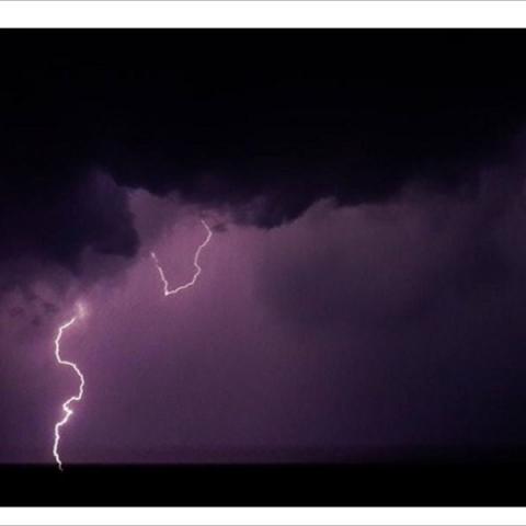 Грозы с градом и сильным ветром ожидаются в Нижегородской области 29 и 30 мая