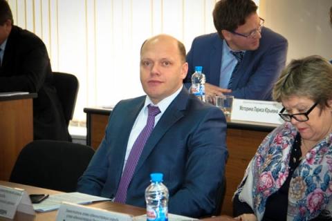 Экс-главу Канавинского района Шарова приговорили к 6 годам тюрьмы