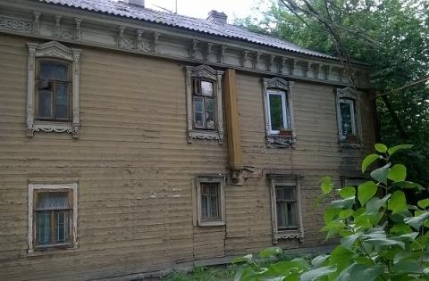 Реновация охватит свыше 45 домов в заречной части Нижнего Новгорода
